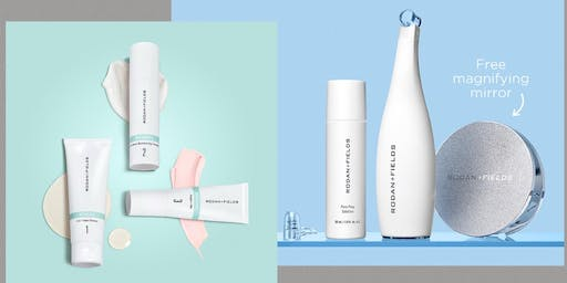 Recharge and Be Pore-fect for Fall