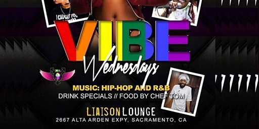 Vibe Wednesday's