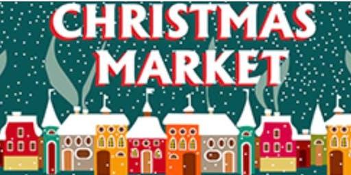 Christmas Market Extravaganza