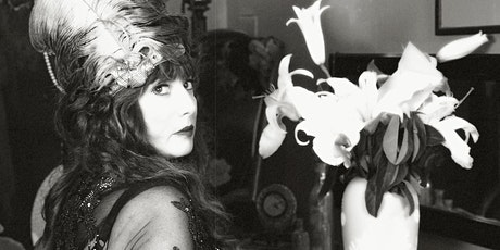Speakeasy Holiday Show with Roberta Donnay & the Prohibition Mob Band tickets