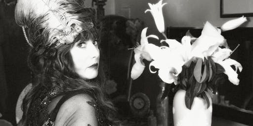 Speakeasy Holiday Show with Roberta Donnay & the Prohibition Mob Band