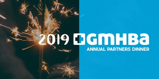 GMHBA Annual Partner Dinner