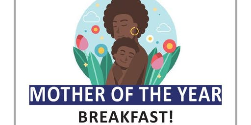 Daughters of Zion Breakfast and  Mother of the Year Award