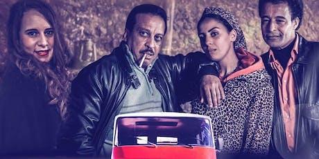 Au Pays de Merveilles | Calgary Arab Film Nights Festival 2019 tickets