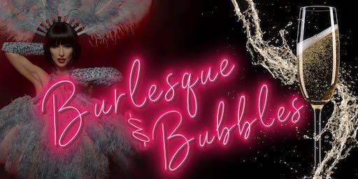 Boheme Burlesque & Bubbles