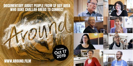Around (2019) – Documentary Screening tickets
