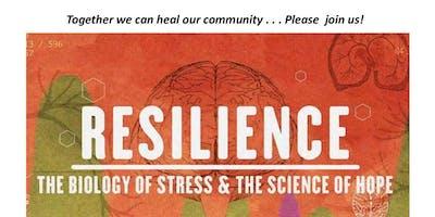 Pontiac School District Resilience Screening : Impact of Childhood Trauma