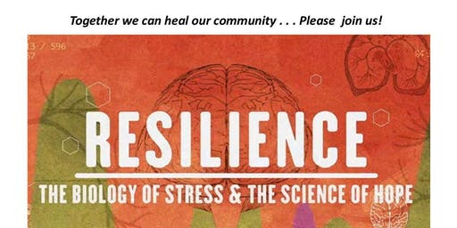 Pontiac School District Resilience Screening : Impact of Childhood Trauma