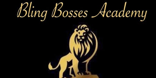 Bling Bosses Academy - Tampa