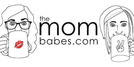 MomBabe  Fall Friendsgiving - Cavallo Winery tickets