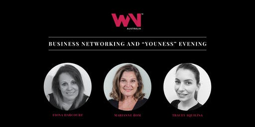 """Business Networking and """"Youness"""" Evening"""
