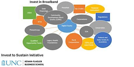 Invest in Broadband tickets