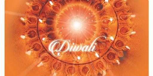 Festival of Lights :  Diwali