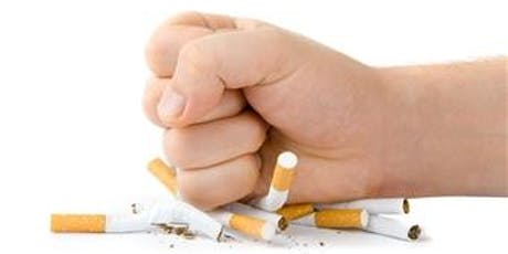Hypnosis To Quit Smoking! tickets