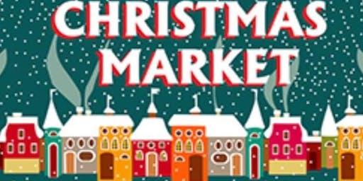 Chilliwack Christmas Bazaar