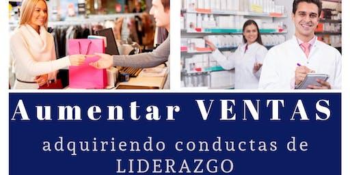 AUMENTAR VENTAS -S.C.I.P.A. LA CAMARA DE COMERCIO DE PILAR