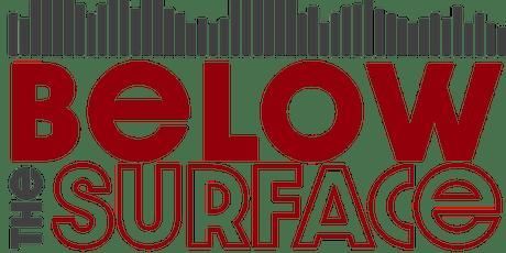 Below the Surface live show @ Art & Craft shop (Streatham Festival) tickets