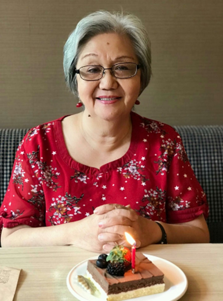 Presented by Ageless Online - Defying Ageing (ELDEX Asia 2019) image
