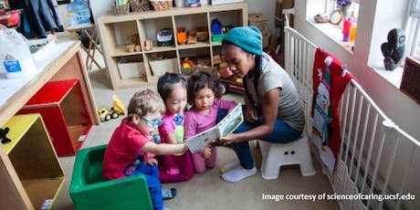 A Conversation About Family Child Care + Boston's Early Childhood Ecosystem tickets