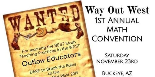 AATM Way Out West Regional Convention