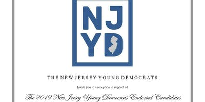 NJYD 2019 Endorsement Party