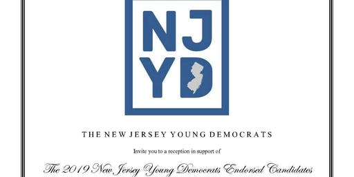 NJYD 2019 Endorsement Party