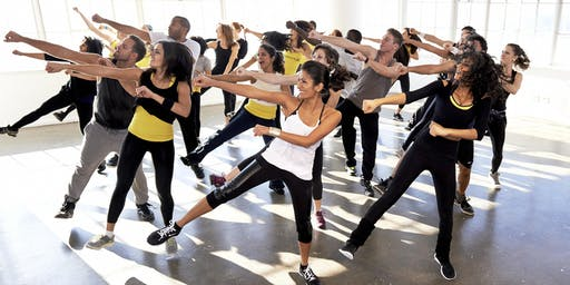 2019 Spring into Summer Series - Bollywood Dance/Zumba Fitness (West Footscray) - Fridays 7-8pm