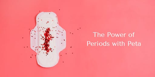 The Power of Periods with Peta