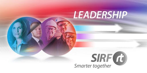 VICTAS Leadership Program Course 18 Session 1 - Melb Metro