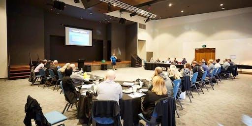 Caloundra Powerhouse Networking Breakfast