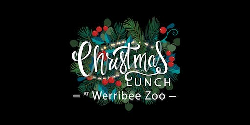 Werribee Zoo Christmas Day Lunch