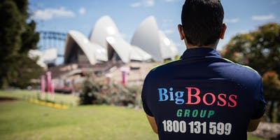 Big Boss Group Business Launching