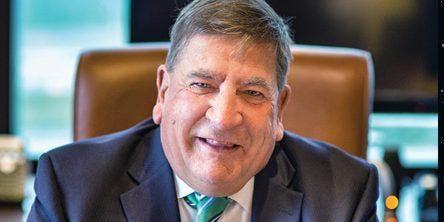 Edward J. Wehmer