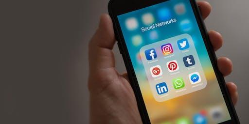 Social Media for Hustlers
