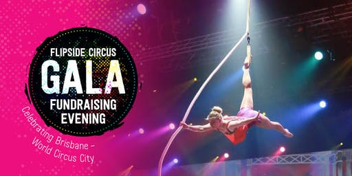 Flipside Circus Gala