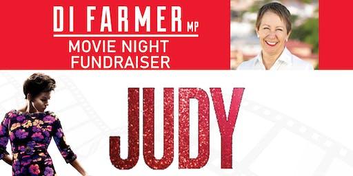 Judy! - Di Farmer Movie Night Fundraiser