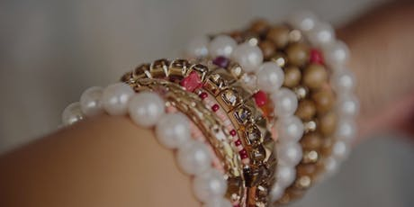 Jewellery Making Basics tickets