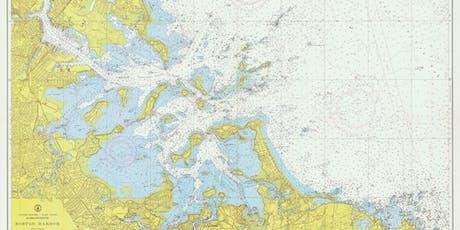 Boston Harbor Regional Coastal Resilience Conference tickets