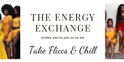 The Energy Exchange Presents...