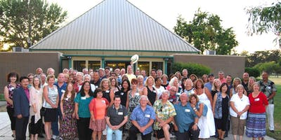 Class of 1975 45 year Reunion