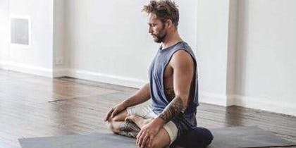 Guest Teacher Vinyasa Class with Ben Mackinnon