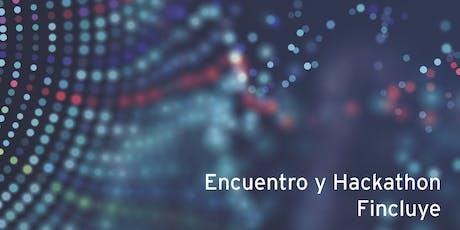 8vo Encuentro de Educación Financiera de Citibanamex tickets