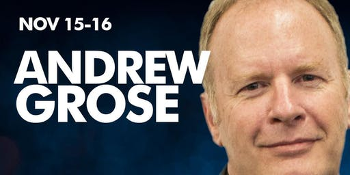 Andrew Grose