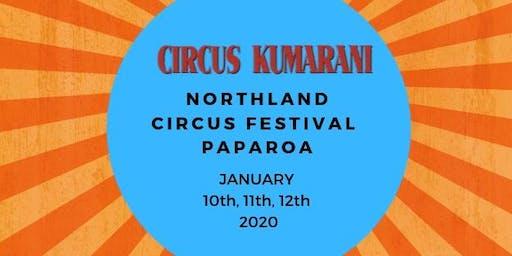 Northland Circus Festival