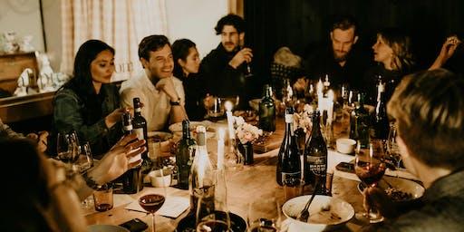 Morso Pasta Series @ The Alps Wine Bar