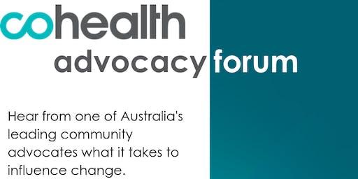 cohealth Advocacy Forum