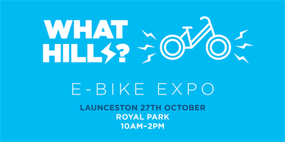 E-bike Expo Launceson
