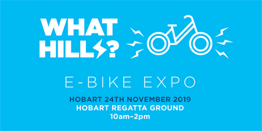 E-bike Expo Hobart 2019