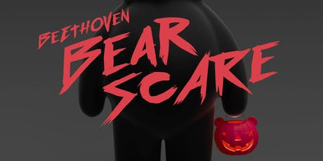 "Beethoven Elementary BearScare ""Halloween Festival"" 2019 tickets"
