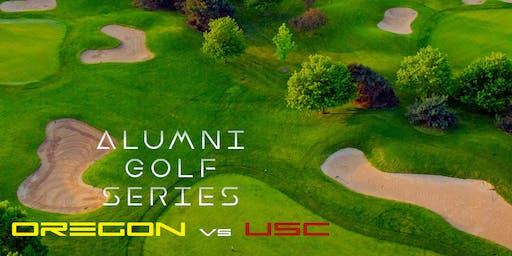 Alumni Golf Series - UOxUSC